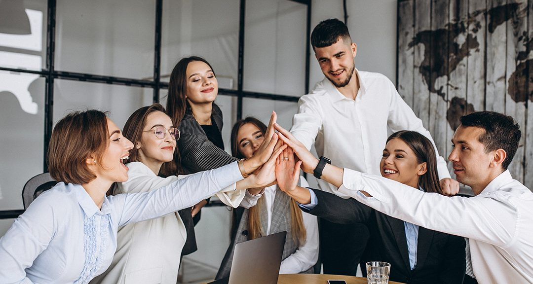 Ayuda a tu equipo a sentir el propósito en el trabajo
