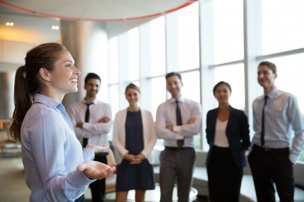 Mentalidades de liderazgo para la nueva economía