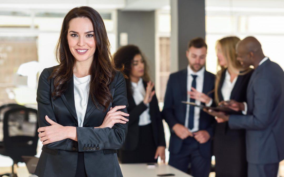 La Diversidad de género en la empresa favorece la Innovación