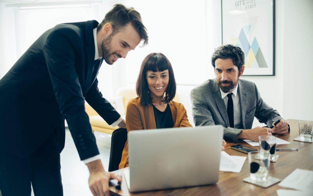 Invierte en tus empleados para superar las crisis