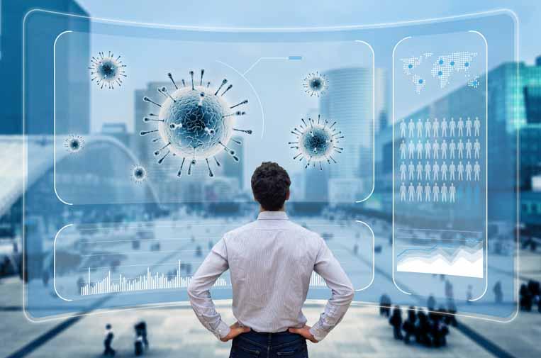 pandemia negocios recursos humanos