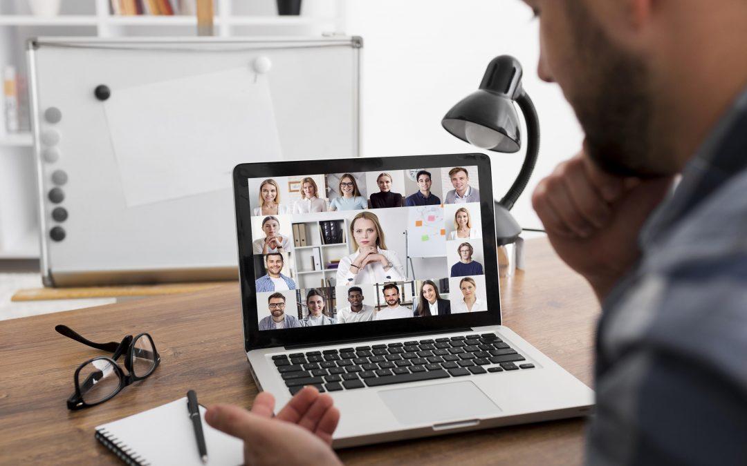 Gestión de equipos virtuales en la nueva era de la pandemia