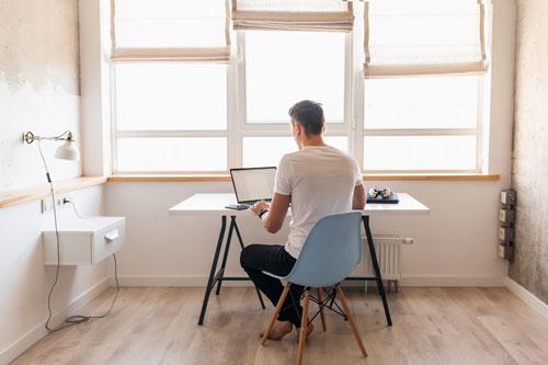 ¿Cómo mantener la productividad desde casa?