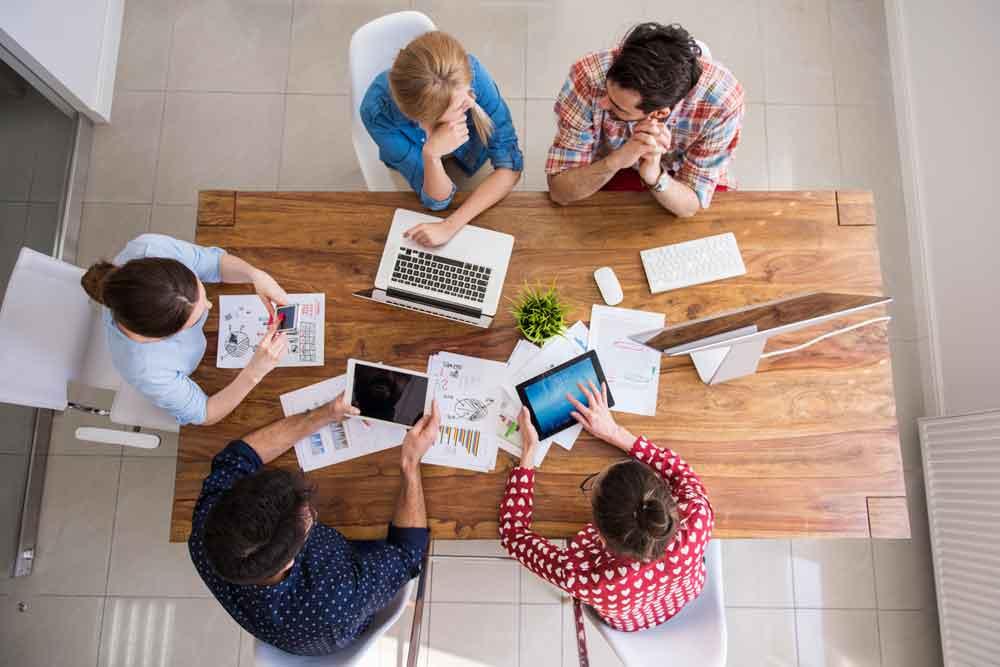 4 consejos para gestionar el burnout de mandos intermedios y managers.